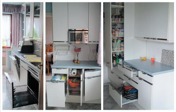 Komplett-Küchen (Küchen) Pforzheim gebraucht kaufen - dhd24.com