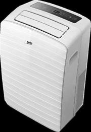 Portables Klimagerät Beko