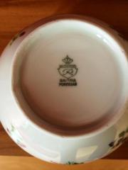 Porzellan Kaffeekanne Wunsiedel