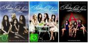 Pretty Little Liars,