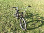 Profi BMX Rad