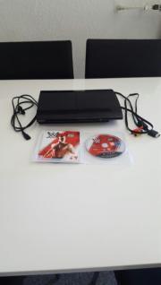 PS3 mit Spiel