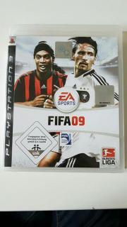 PS3 PlayStation - FIFA