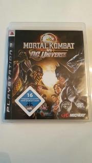 PS3 PlayStation - Mortal