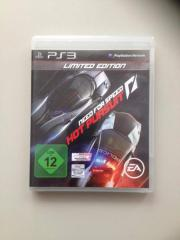 PS3-Spiel: Need
