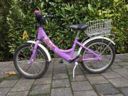 Puky Fahrrad, 18