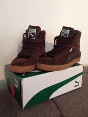 Puma Schuhe Sneakers