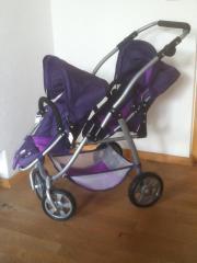 Puppenwagen 689 Vario