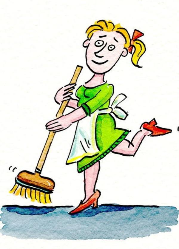 Putzfee in sendling gesucht in m nchen hilfe f r for Reinigungskraft munchen