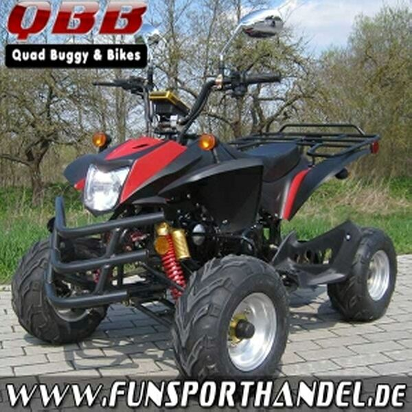 bild 4 quad atv buggy pocketbike uvm traben trarbach. Black Bedroom Furniture Sets. Home Design Ideas