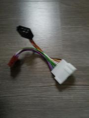 Radio Adapter für