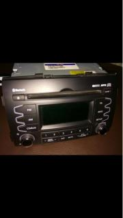 Radio/CD-Mp3