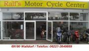 Ralfs Motor Cycle