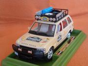 Range Rover Safari