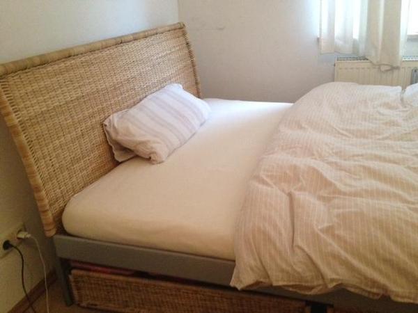 betten lattenroste m bel wohnen augsburg gebraucht kaufen. Black Bedroom Furniture Sets. Home Design Ideas