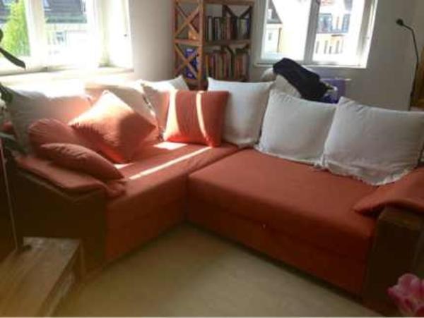rattan ecksofa in m nchen polster sessel couch kaufen und verkaufen ber private kleinanzeigen. Black Bedroom Furniture Sets. Home Design Ideas