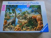 Ravensburger Puzzle urweltliche