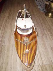 rc yacht aigir