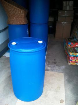 kunststofffässer gebraucht quoka