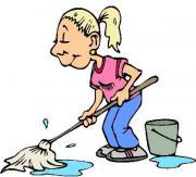Reinigungskraft gesucht