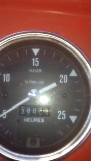 Renault 461M