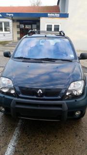 Renault Megane 2.