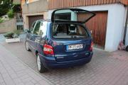Renault Megane, Scenic,