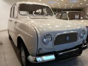 Renault Oldtimer R4