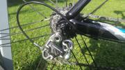 Rennrad Cannondale zu