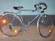 Rennrad-Fahrrad-Herrenrad-