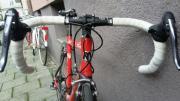 Rennrad Moser 76