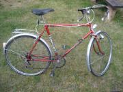 Rennrad, Straßenrennrad, Strassenrad -