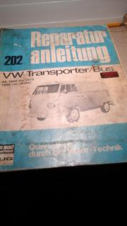 Reparaturhandbuch