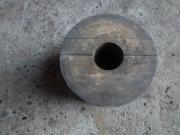 Riemenscheibe aus Holz (