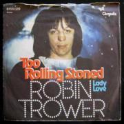 Robin Trower - Too