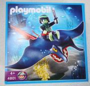 Rochenreiter Playmobil 4801