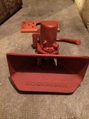 Rockinger LKW Anhängerkupplung