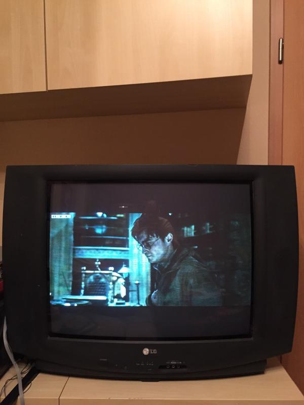 Röhrenfernseher LG in Mannheim  TV, Projektoren kaufen  -> Tv Lowboard Quoka Mannheim