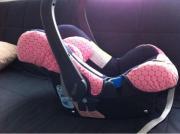Römer Baby Safe
