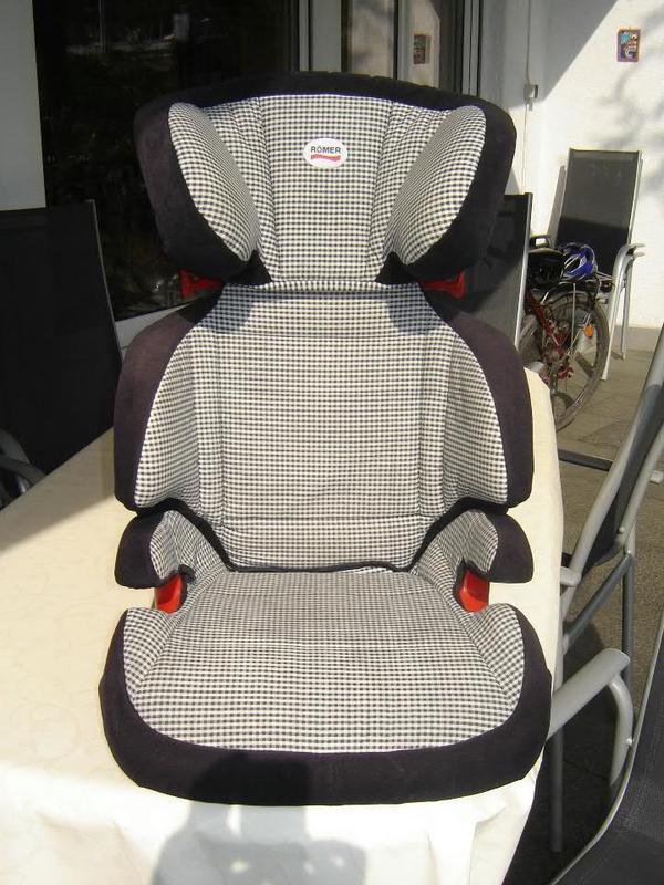 r mer kid auto kindersitz in karlsruhe autositze kaufen. Black Bedroom Furniture Sets. Home Design Ideas