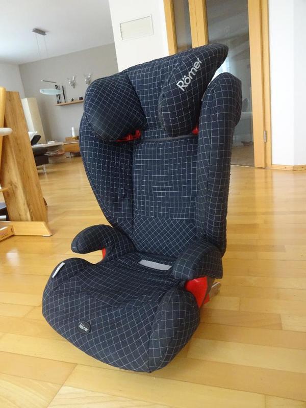 romer kindersitz 15 36 kg isofix gebraucht kaufen. Black Bedroom Furniture Sets. Home Design Ideas