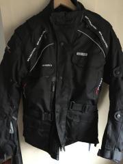Roleff Motorradjacke GR.