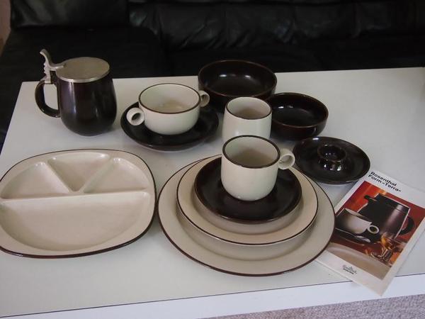 rosenthal service neu und gebraucht kaufen bei. Black Bedroom Furniture Sets. Home Design Ideas