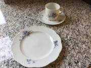 Rosenthal Kaffeeservice -Monbijou