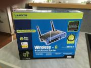 Router G Wireless