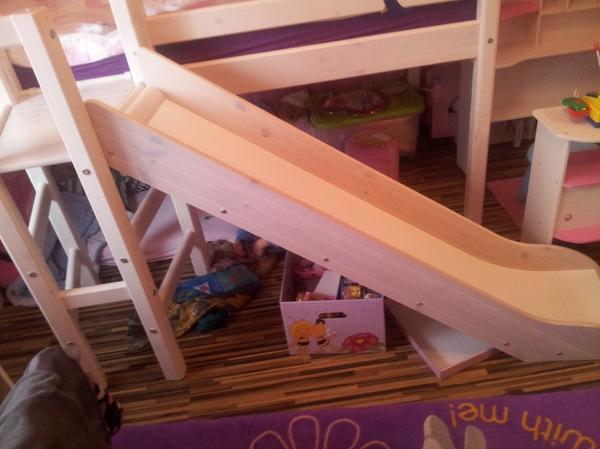 flexa rutsche neu und gebraucht kaufen bei. Black Bedroom Furniture Sets. Home Design Ideas