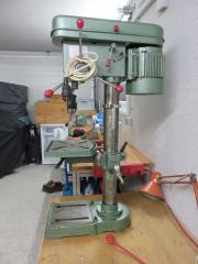 Säulen-Bohrmaschine