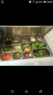 saladete, salattheke