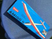 Sammlerbaukasten Amigo 2