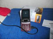 Samsung GT C3050 -